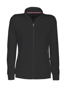 Harvest Novahill Lady sweatjacket Black