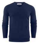 Harvest Ashland V-neck Navy