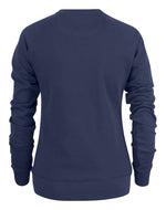 Harvest Cornell ladies crewneck Navy