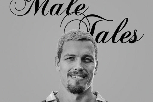 Male Tales III: Alcohol, Addiction and Anxiety