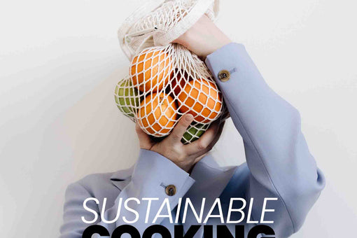 Get Sustainable In The Kitchen