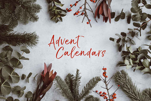 The Best Advent Calendars of 2018