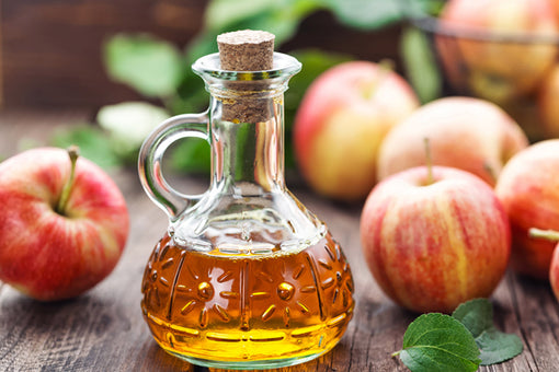 Is Apple Cider Vinegar Really An Elixir For Health?
