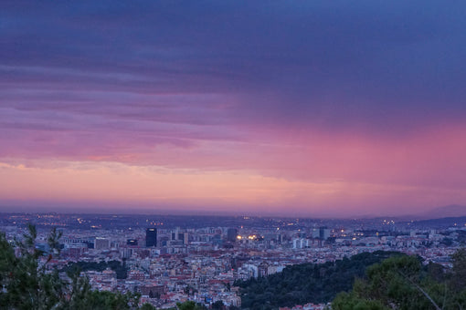 The Best Of Barcelona Travel Guide