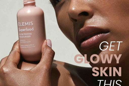 How To Get The Ultimate Glowy Skin This Autumn
