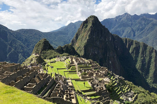 Peru Survival Guide: Lima, Cusco, Machu Picchu & The Amazon