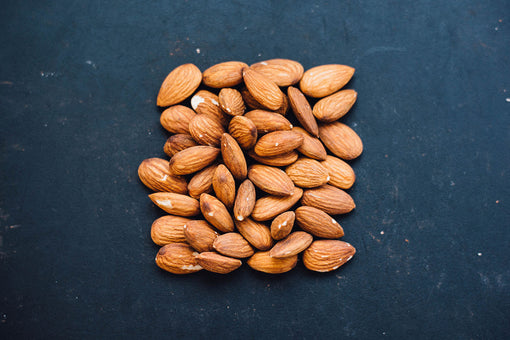 Can Nuts Help You Live Longer?