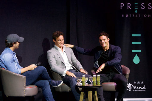 Max & Thom Evans: From International Rugby Players To TV Stars