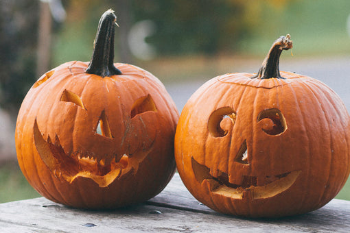 Why Eating Pumpkin This Halloween Is Good For You
