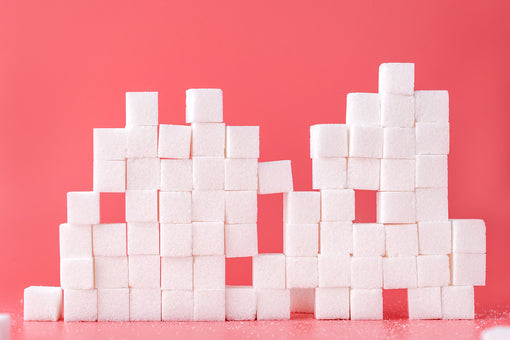 How To Slash Your Sugar Intake In 5 Simple Steps