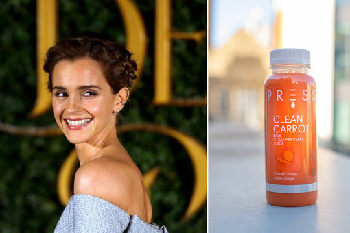 Which PRESS Juices Would These Exceptional Women Love?