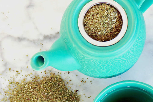 Why You Should Ditch Coffee for Yerba Mate