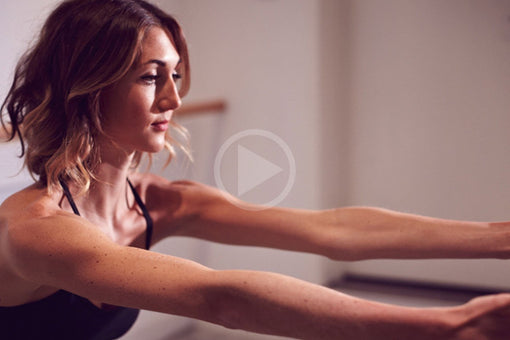4 Week Body Workout Challenge With Ali Silver