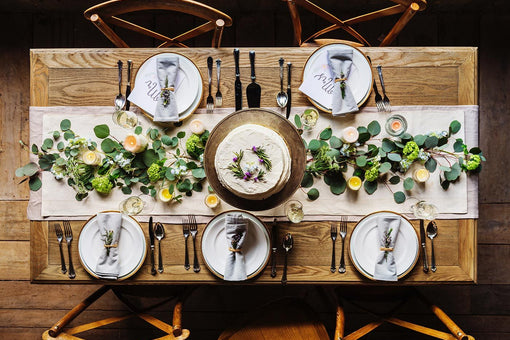 How To Throw A Killer Dinner Party