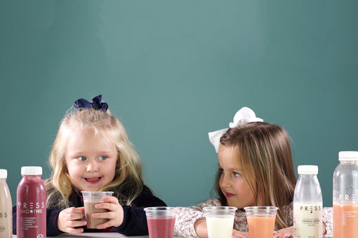Kids Know Best - What Children Really Think Of Healthy Treats