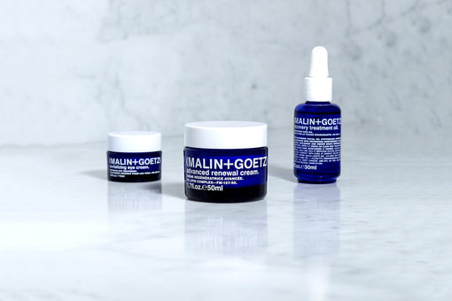 Want Flawless Skin? Malin + Goetz Give Us Tips On How To 'Get That Glow!'