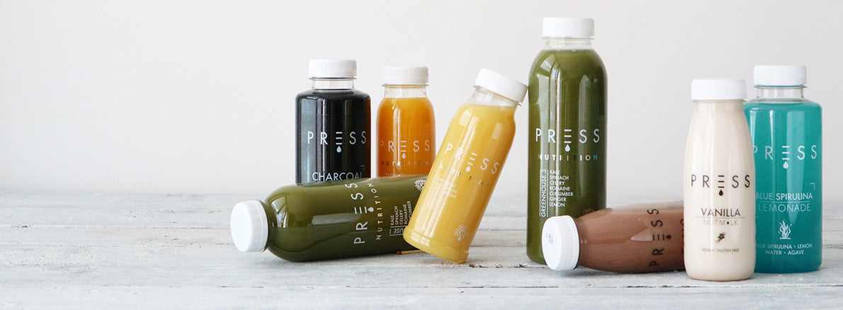 Best Cold Pressed Juice