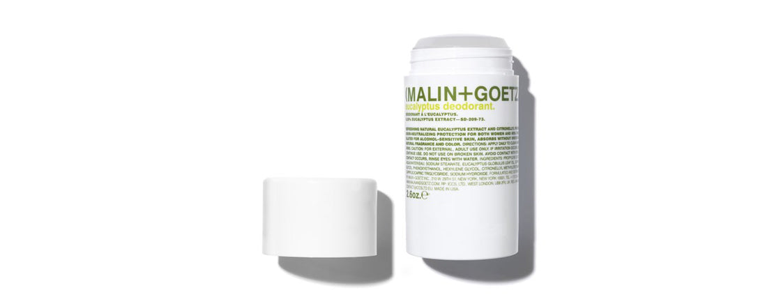 Malin + Goetz - best skincare brands