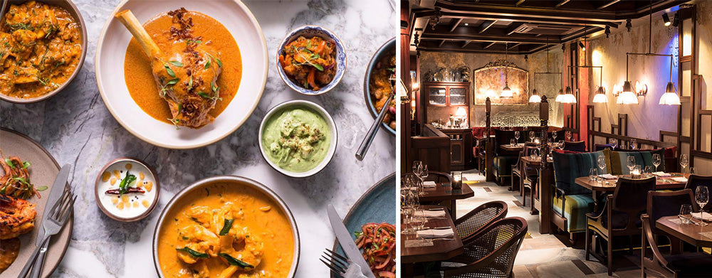 Tamarind Kitchen | Best Soho Restaurants