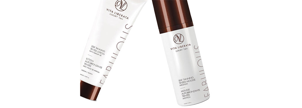 Vita Liberata - top summer essentials