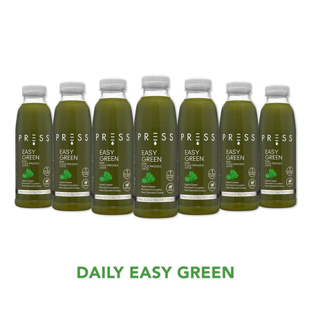 The Daily Easy Green 500ml (£6/day, 14 days)