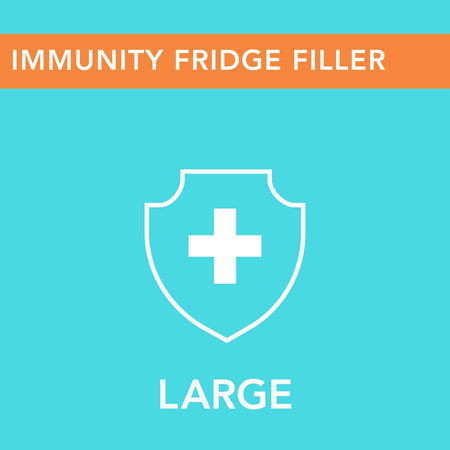 Large Immunity Fridge Filler - PRESS London
