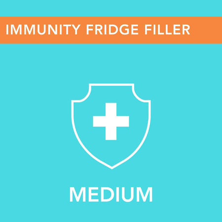 Medium Immunity Fridge Filler - PRESS London