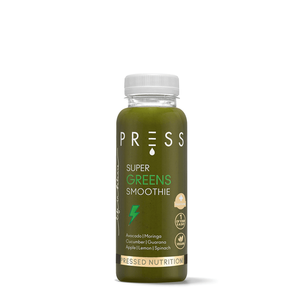 Image: Super Greens Smoothie 250ML