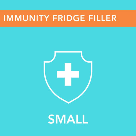 Small Immunity Fridge Filler - PRESS London
