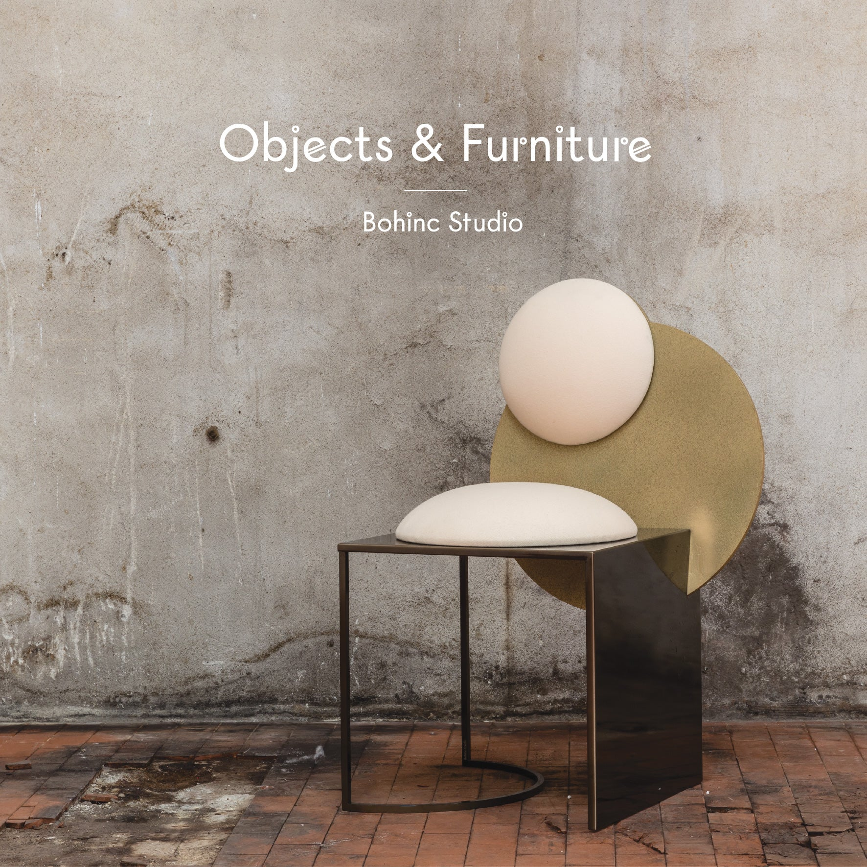 Objects&Furniture