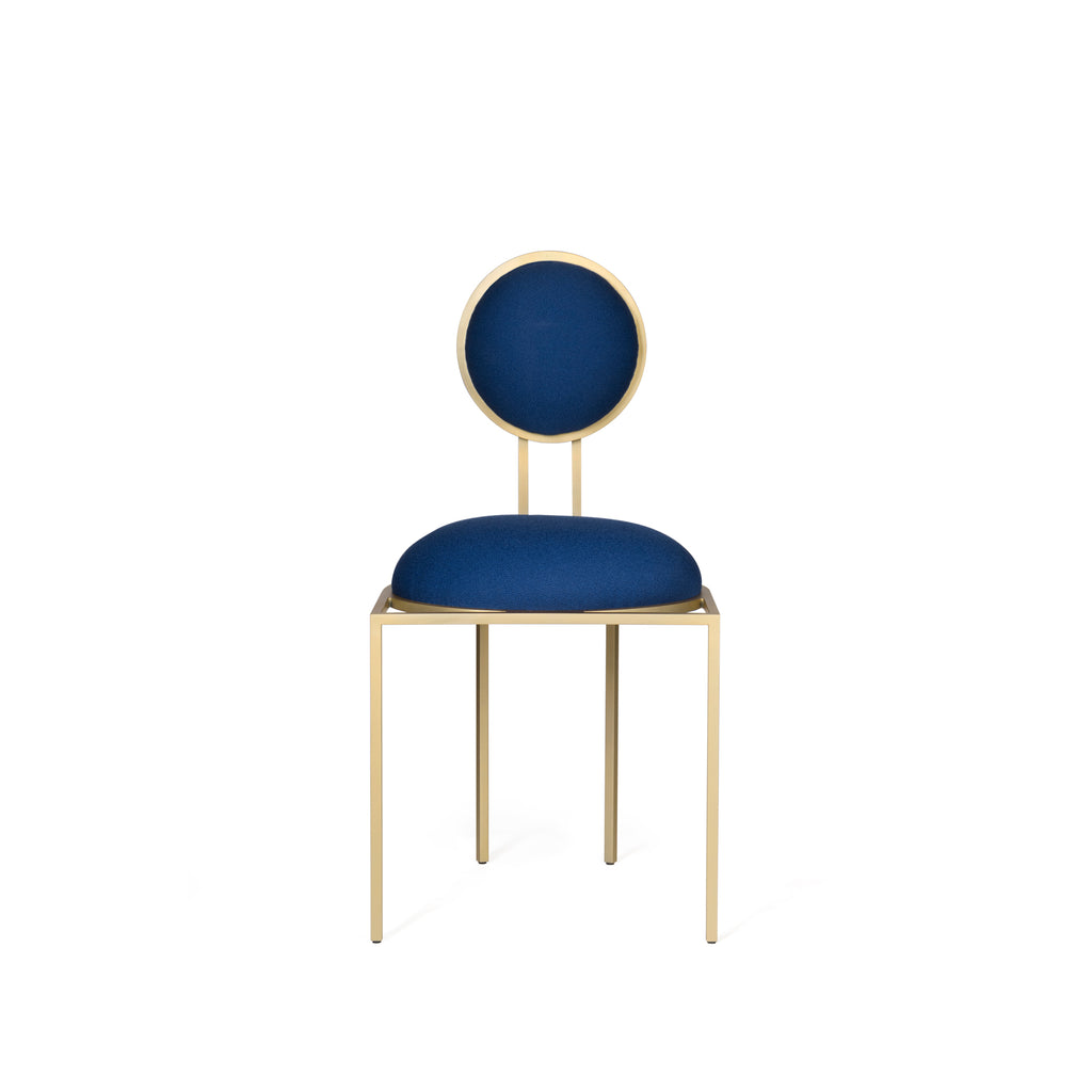 Orbit Dining Chair, Bohinc Studio