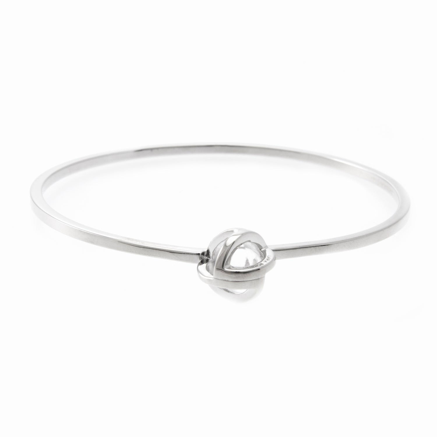Planetaria 12 Bangle</br>Sterling Silver