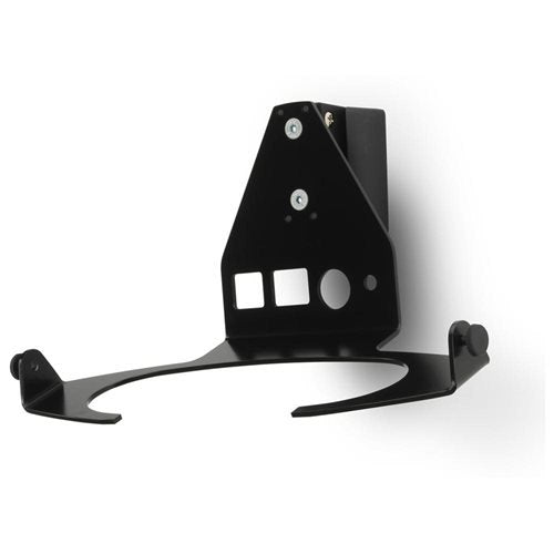 SoundXtra Adjustable Wall Mount Bracket For Denon HEOS 5 Speaker - Black