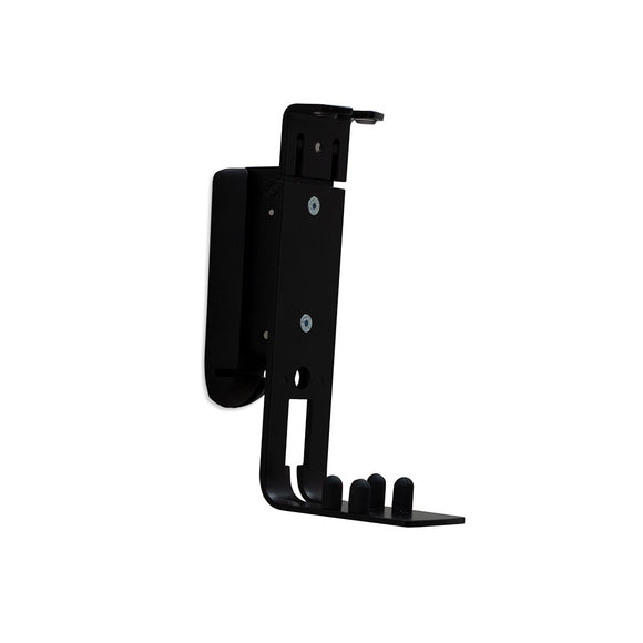 SoundXtra Wall Mount For Sonos One, Black