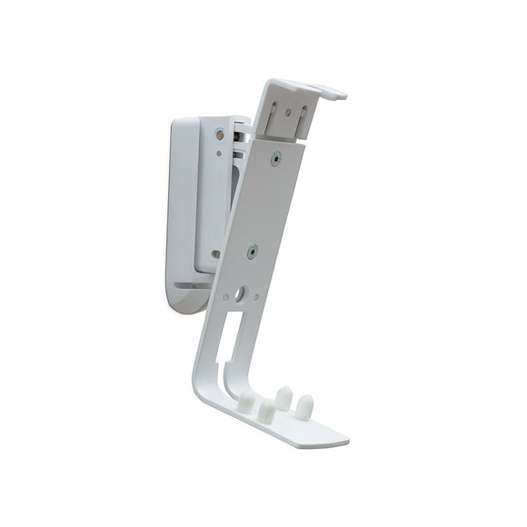 SoundXtra Wall Mount For Sonos One, White