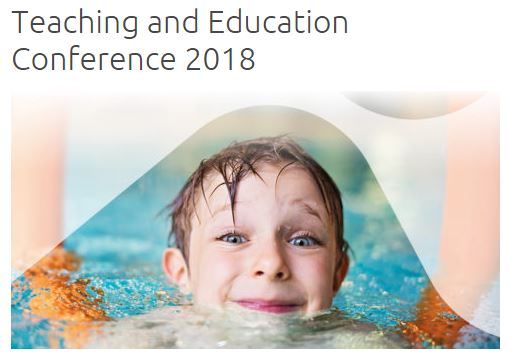 Swim-dek Launched at The Swim England Teaching and Education Conference 2018