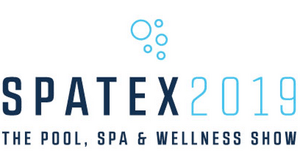 Swim-dek at SPATEX 2019