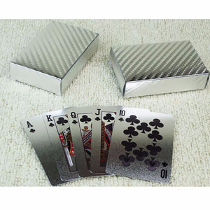 "Cartes ""Silver"" 