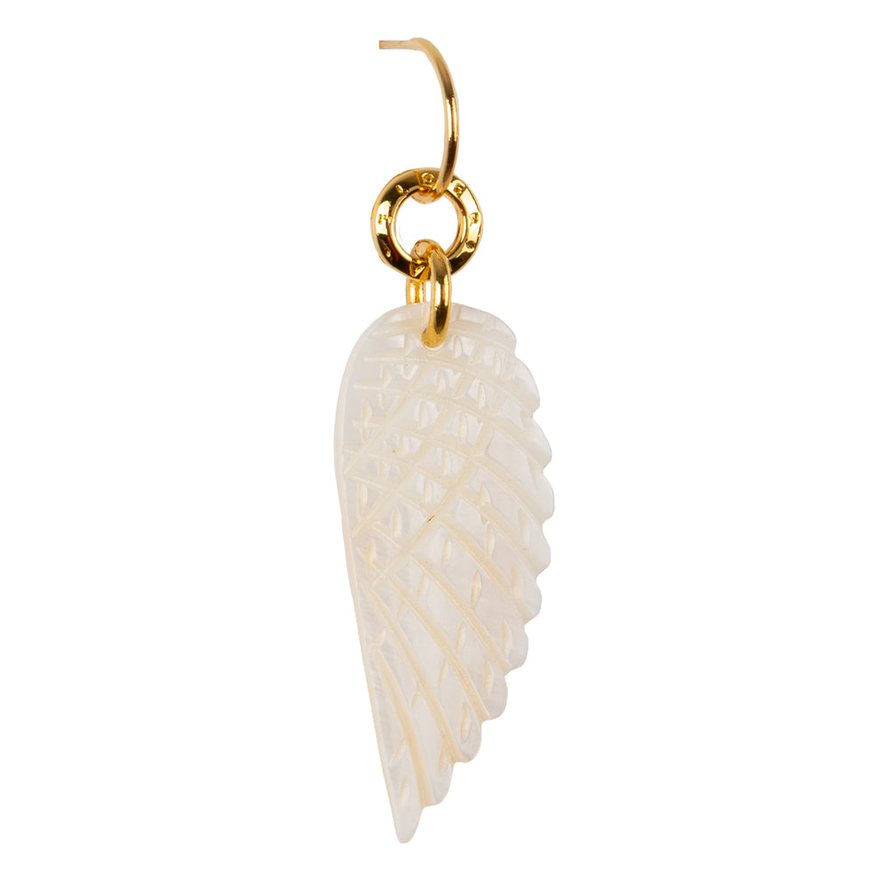 Wing Earring (sold individually)