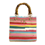 Mini Gipsy Shopper Multicolor