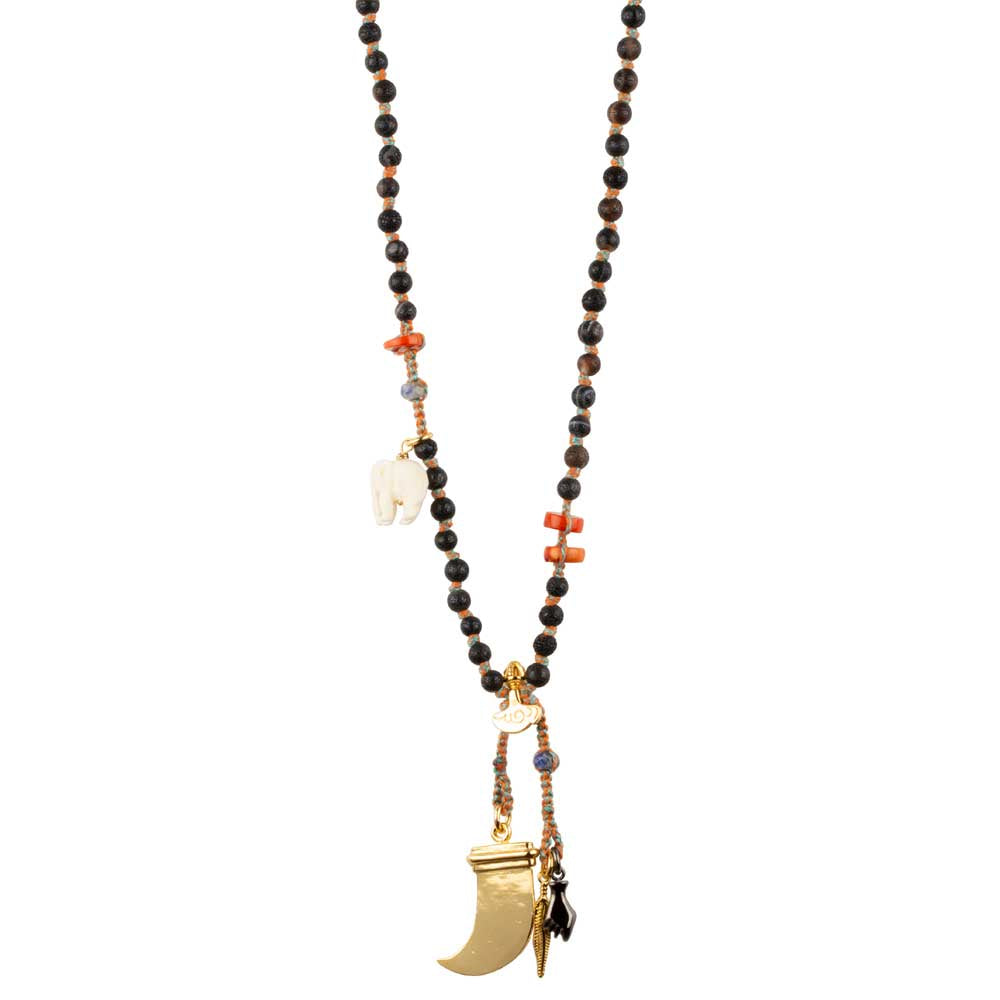 Samsara Necklace