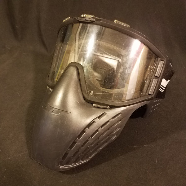 JT Airsoft mask lenses goggles