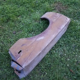 Fender Original AMC Body Part