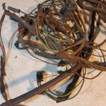 Wiring Harness 1970s Chevy