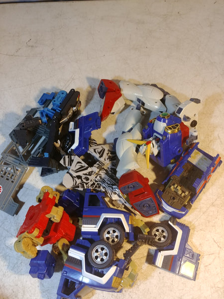 Transformers Toys