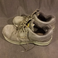 Dr Martens Mens US 10 Industrial composite toe aw140 work shoes