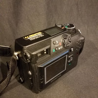Olympus C-4040 4.1MP Digital Camera Tested Working