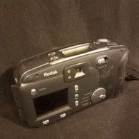 Kodak DC280 Zoom Digital Camera Tested Working
