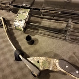 "PSE Nova Compound Bow LH 60lb 28"" Draw Complete Package"