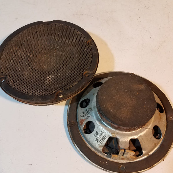 Ford factory speakers E3SF-18808-AA